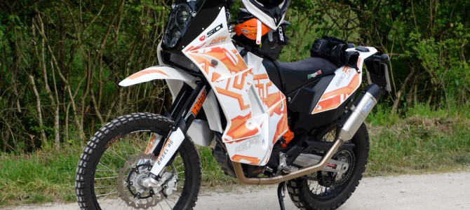 KTM Basel Quest Kit II