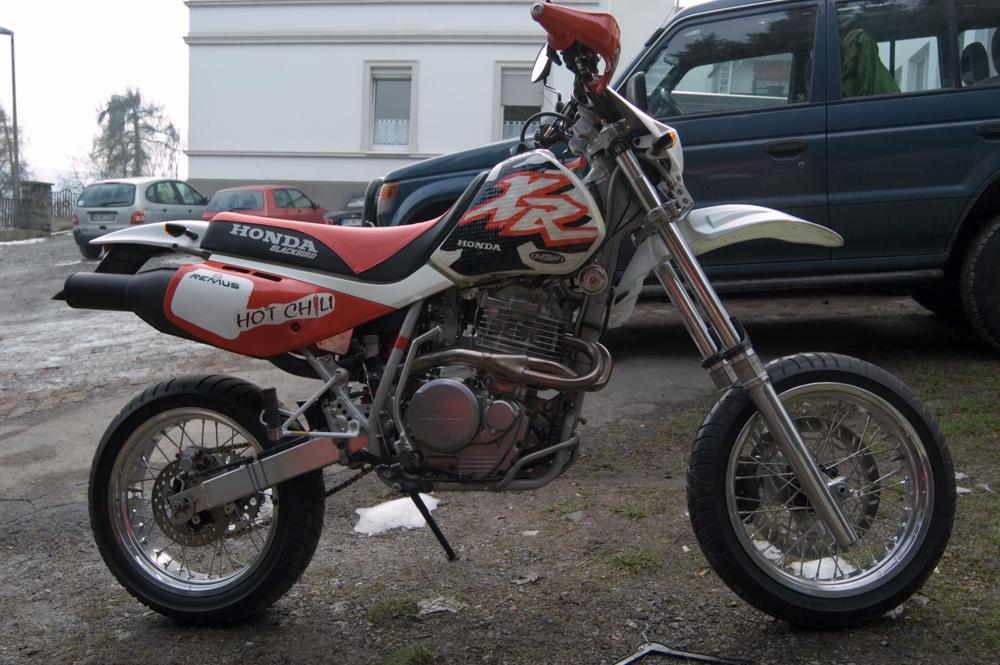 Supermoto 2004 2