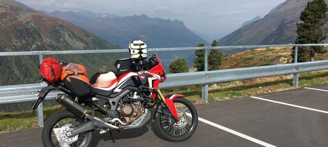 Kurztrip Riva del Garda
