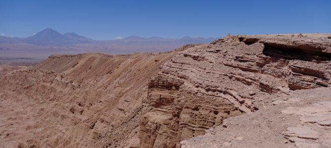 Valle Del la muerte