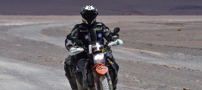 Bolivien extrem
