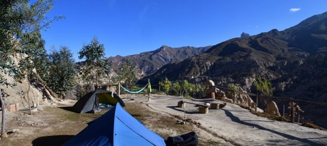 La Paz Kurzurlaub