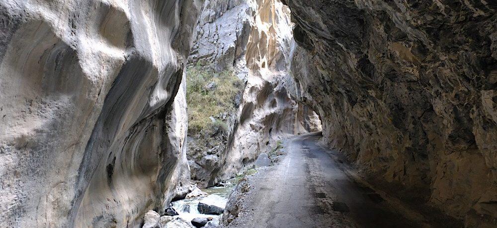 Peru hautnah