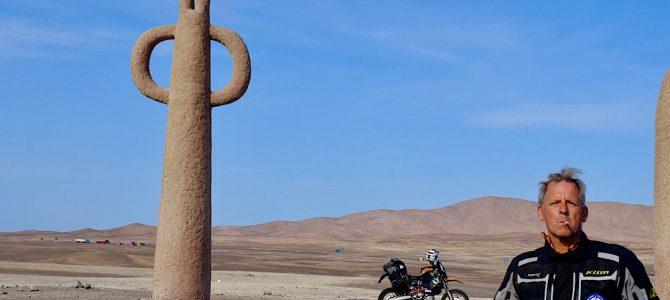 Tarapaga Desert
