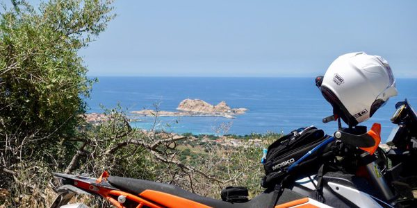 Kurztrip Korsika