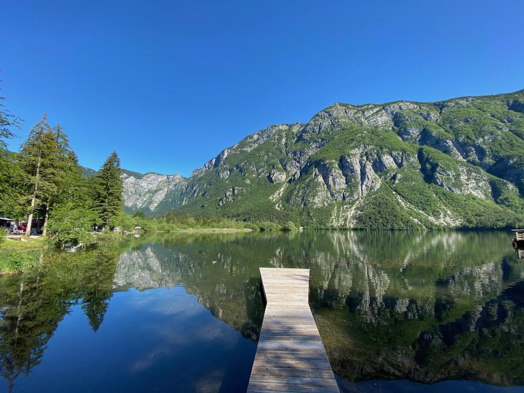 4 Tage Slowenien